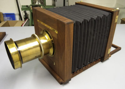 10×8 Tailboard Camera (2)