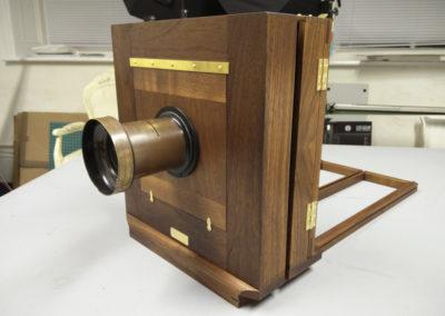 10×8 Tailboard Camera (1)