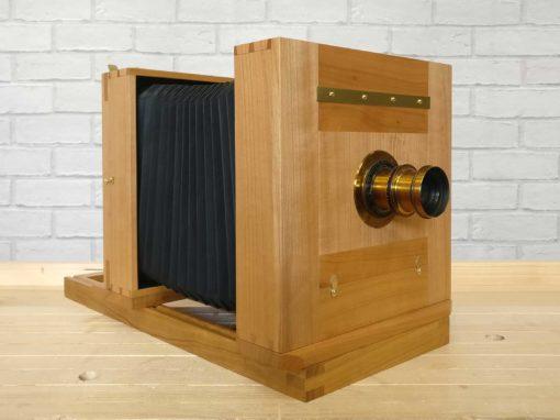 7×5 Tailboard Camera