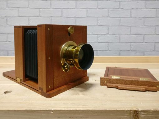 5×5 English Style Camera