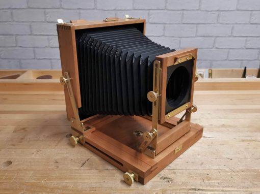 5×7 Folding Field Camera